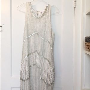 Dresses & Skirts - Sequin party dress - RESERVED